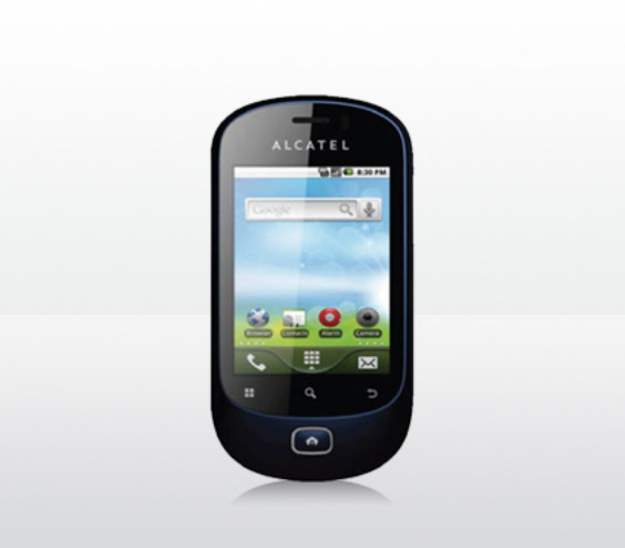 Alcatel One Touch 908 In Listino Wind