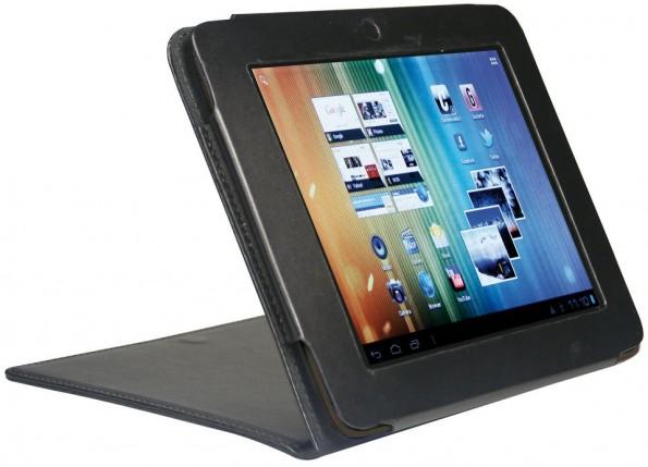 Mediacom presenta il tablet Smart Pad 711i con Ice Cream ...