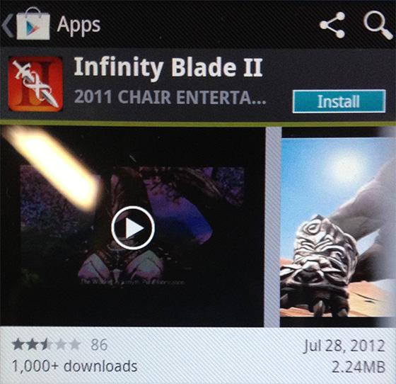 Heroes Infinity: Blade & Knight Online Offline RPG ...