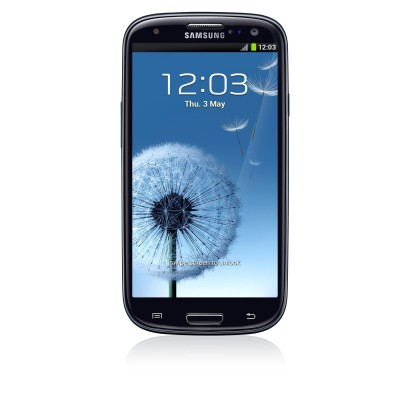 Samsung Galaxy S III nero 64 GB