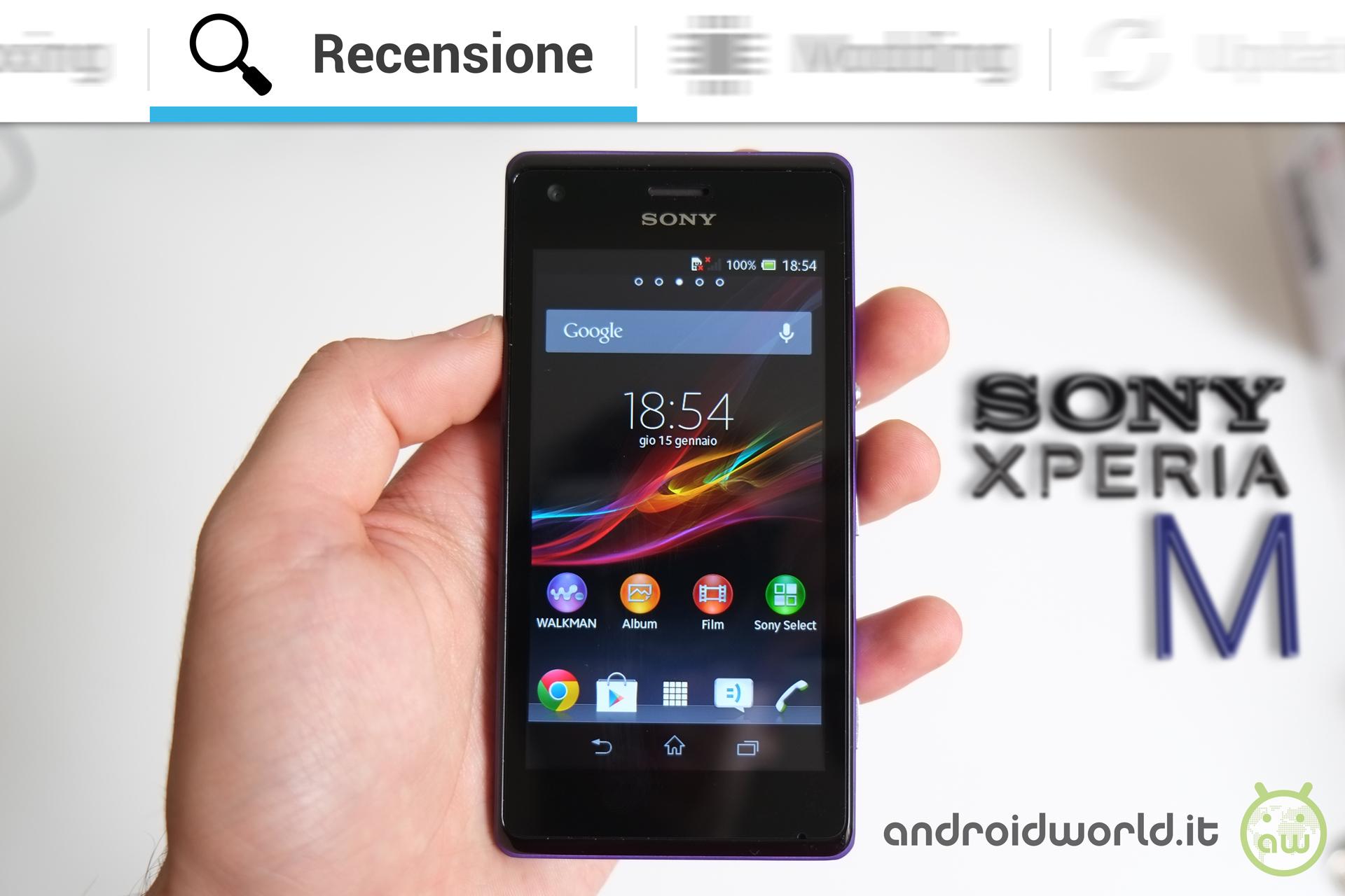 Degli utenti www telefonino net sony prezzi n2612 sony xperia m html
