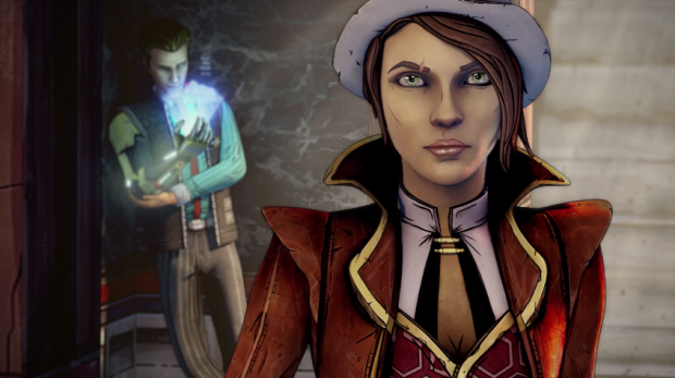 tales from the borderlands sample