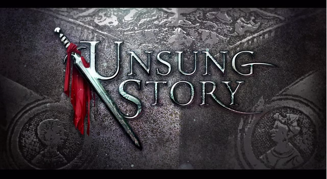 Unsung Story Header