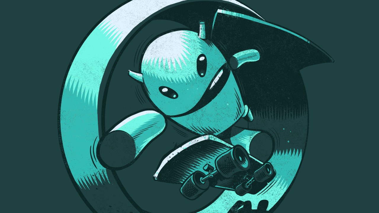 CyanogenMod Wallpaper