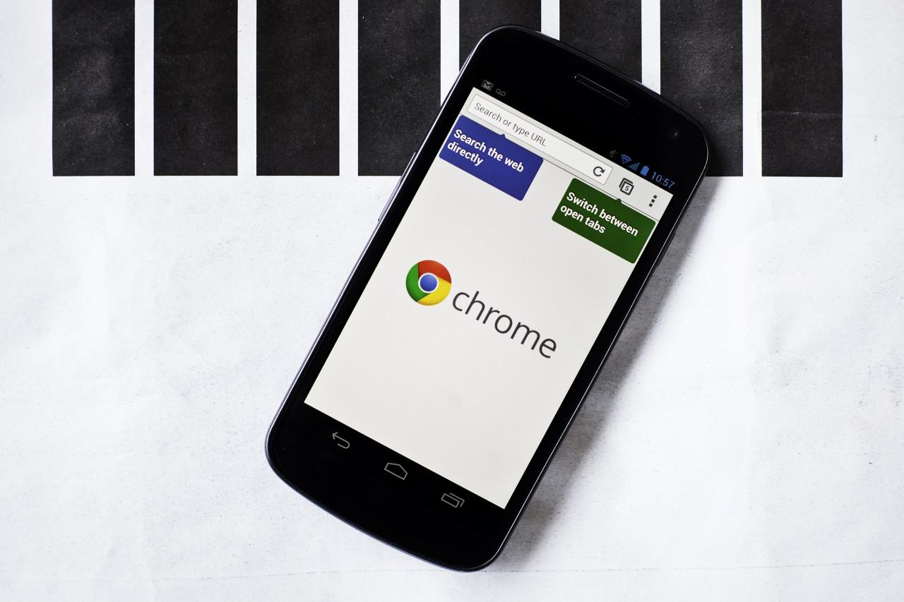 Google aggiorna Chrome per Android: Multi-Window e altro ancora