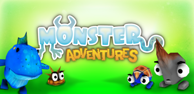 Monster Adventures