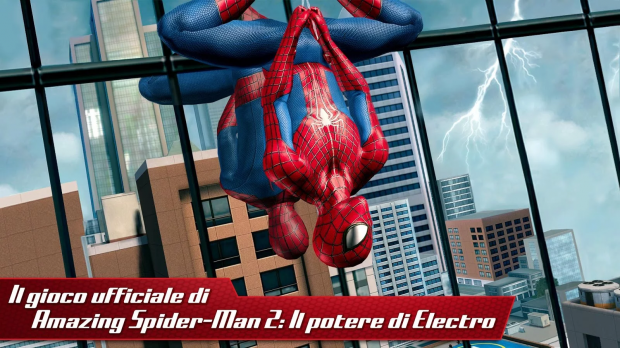 The Amazing Spider-Man 2 (3)