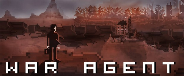 War Agent, un nuovo strategico-gestionale indie in pixel art (foto e