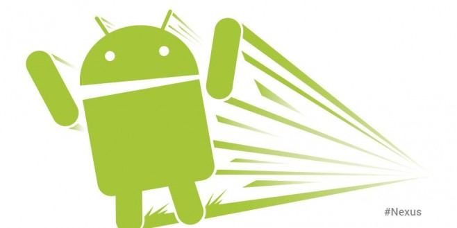 Android Nexus final