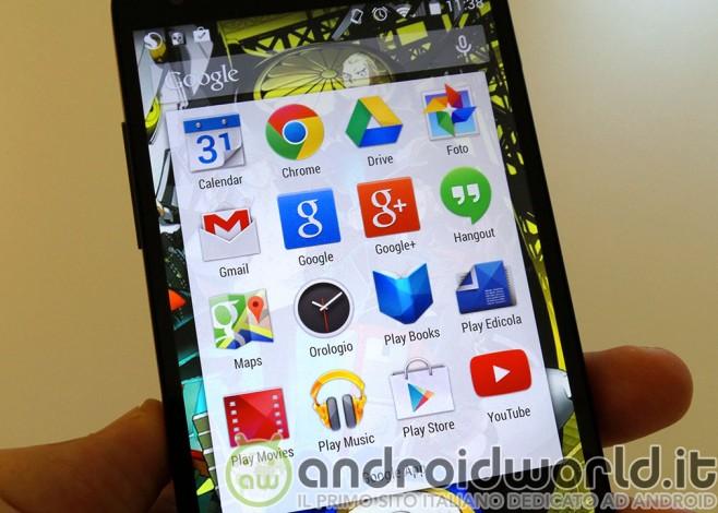 Google Play App final