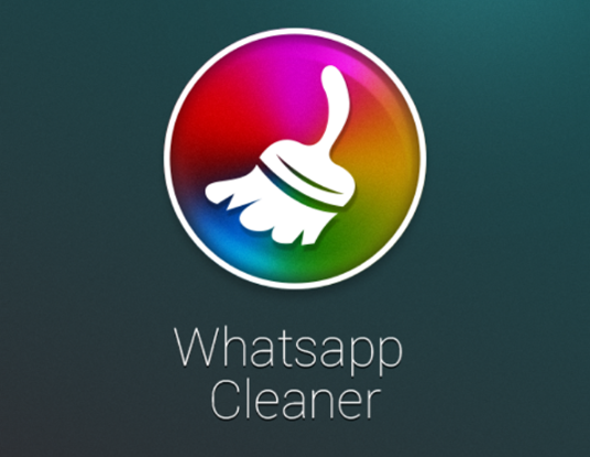 Whats Cleaner App - head
