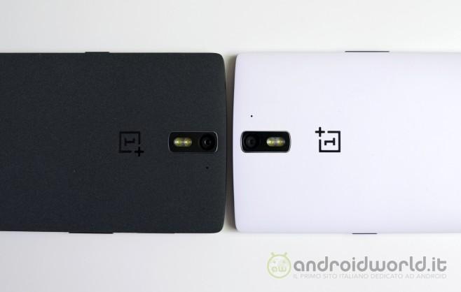 OnePlus One a confronto 9