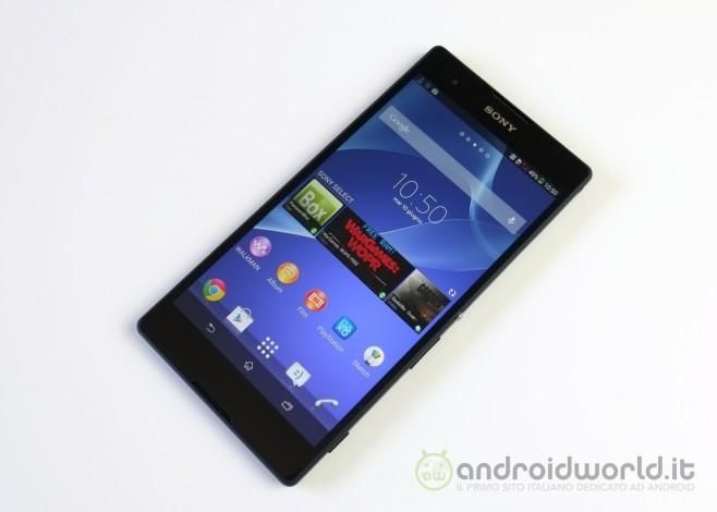 Sony Xperia T2 Ultra 2