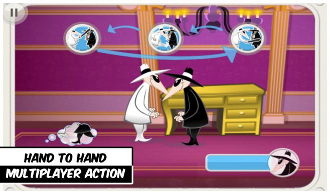Spy vs Spy Android (2)