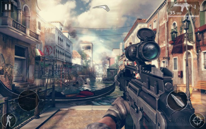 Modern Combat 5 update Android (2)