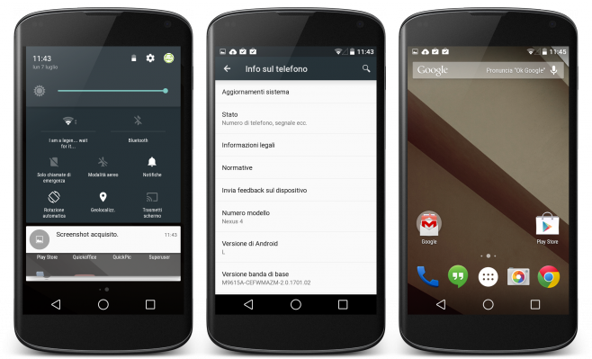 android l porting nexus 4
