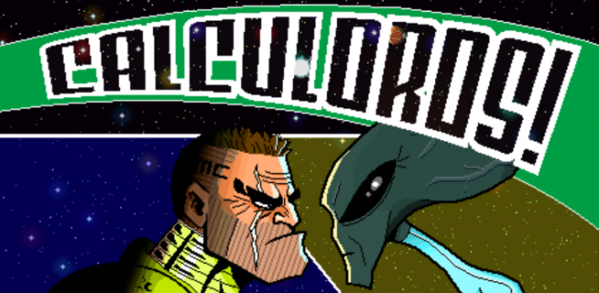 Calculords