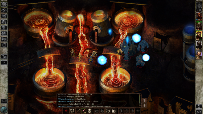 Icewind Dale Enhanced Edition Android (1)