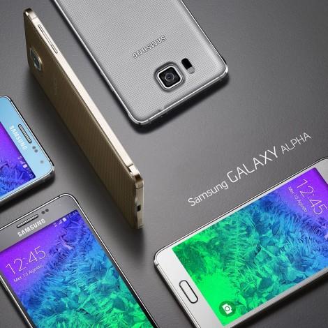 Samsung galaxy alpha pronto per i negozi italiani eccolo for Amazon sito ufficiale