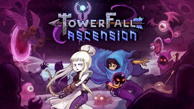 Towefall Ascension