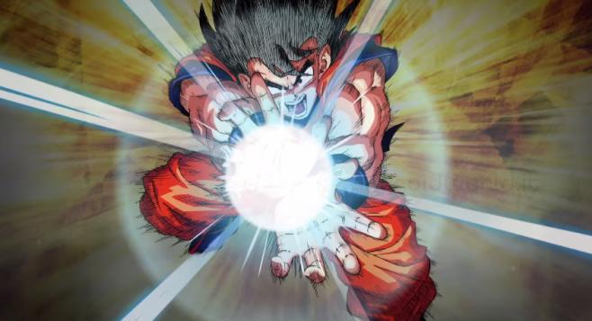 Dragon Ball Z Dokkan Battle Android