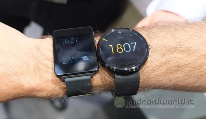 Motorola Moto 360 3