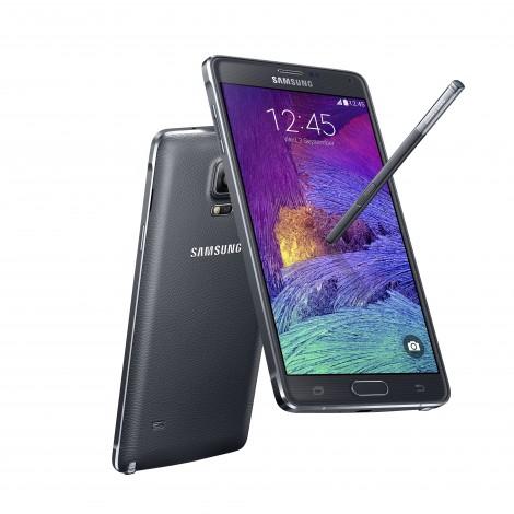 Samsung Galaxy Note 4 Render (6)