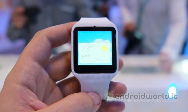Sony SmartWatch 3 07