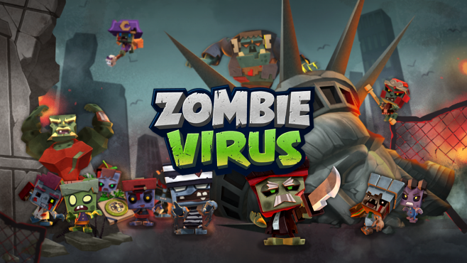 Zombie Virus Android