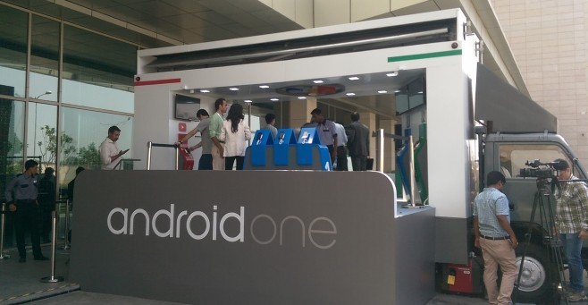 android one final