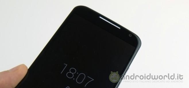 Motorola Moto X 201408