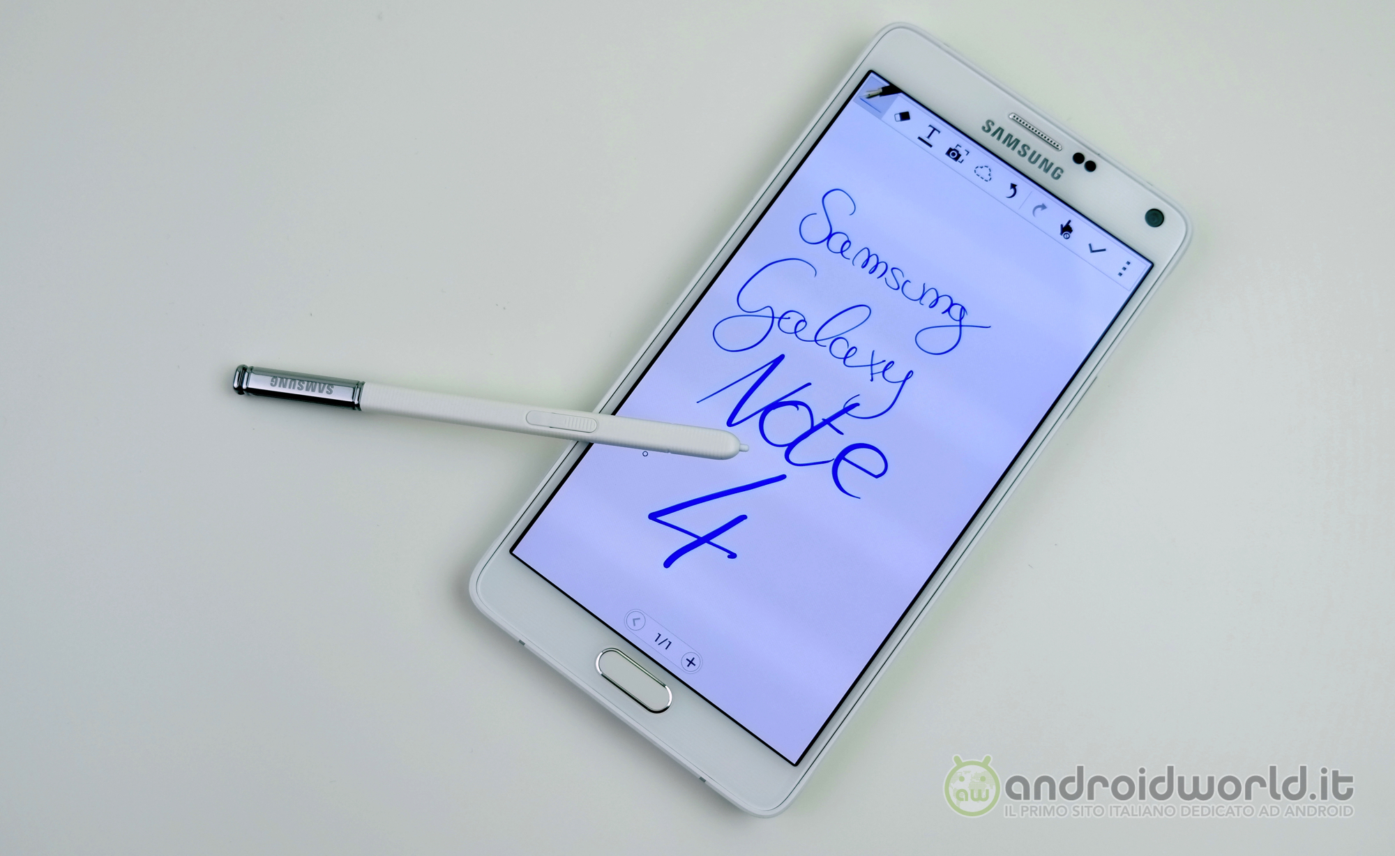 samsung galaxy note 4 guide