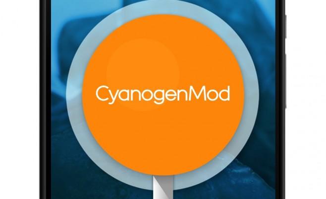 CyanogenMod CM 12