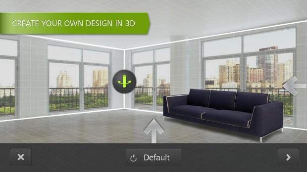 Autedesk presenta homestyler l 39 app per arredatori d 39 interni for Arredatori di interni