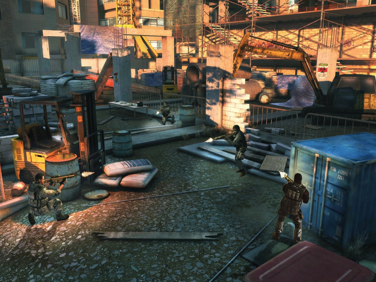 Modern Combat 5 New Screenshot (2)