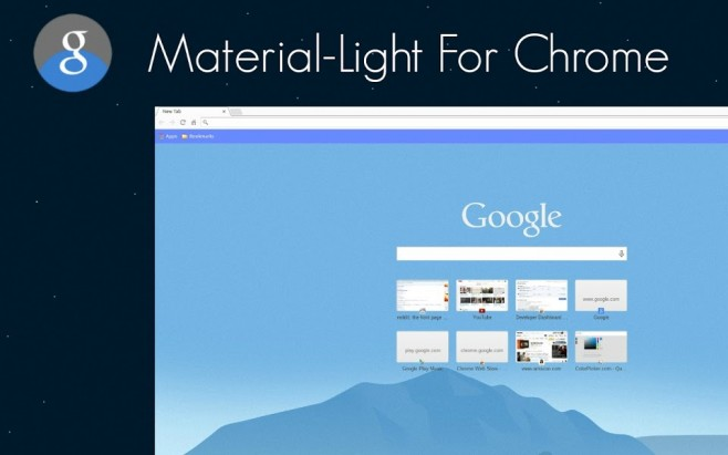 Chrome adopts the material design of desktop thanks to these